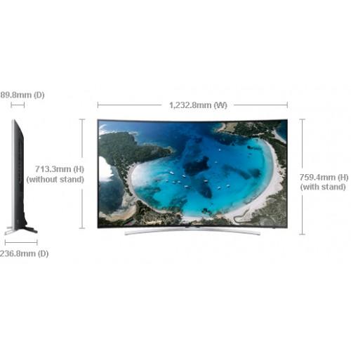 Phd Smart Bar Test Smart Tv Led 32 Hd Samsung Hg32ne595jgxzd Hdtv Antenna Barrie Ontario Camera Sports Hd Dv 1080p H 264: SAMSUNG UA55H8000 55INCH CURVED SMART 3D LED TV. SERIES 8